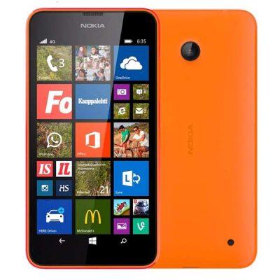 گوشی نوکیا Lumia 635
