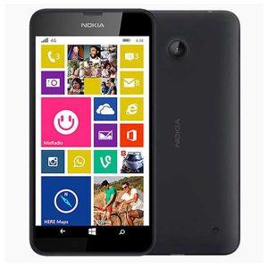 گوشی نوکیا Lumia 638