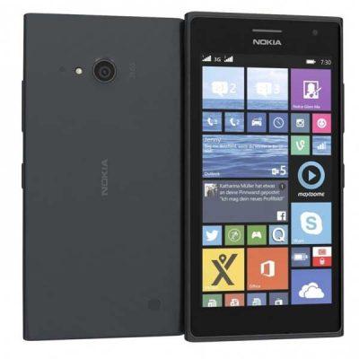 گوشی نوکیا Lumia 730