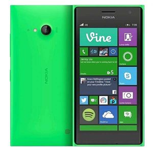 گوشی نوکیا Lumia 735