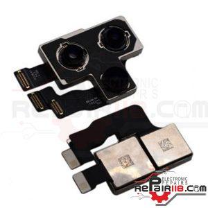 دوربین پشت آیفون 11 پرو مکس iPhone 11 Pro Max