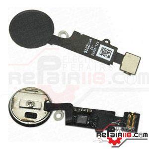 دکمه هوم آیفون 7 پلاس iPhone 7 Plus