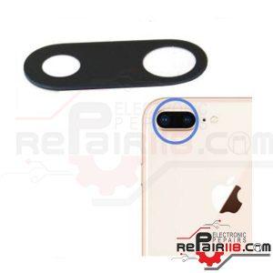 شیشه دوربین آیفون 8 پلاس iPhone 8 Plus
