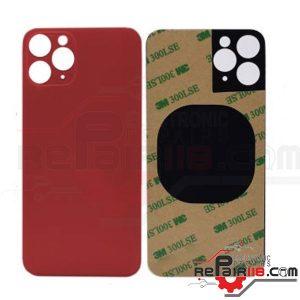 درب پشت آیفون 11 پرو iPhone 11 Pro