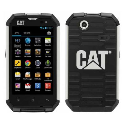 گوشی کاترپیلار CAT B15