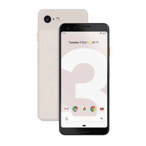 گوشی گوگل Pixel 3