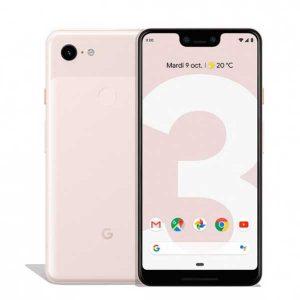 گوشی گوگل Pixel 3 XL
