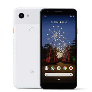 گوشی گوگل Pixel 3a XL