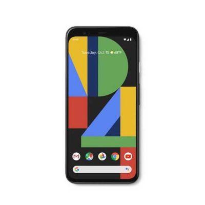 گوشی گوگل Pixel 4