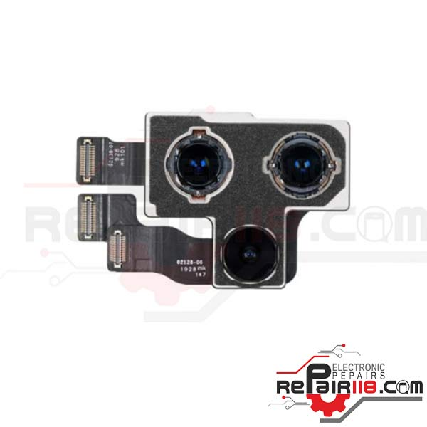دوربین جلو آیفون 11 پرو