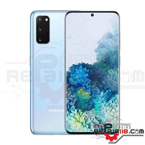 تاچ و ال سی دی گوشی Samsung Galaxy S20 5G
