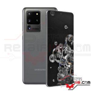 ال سی دی گوشی سامسونگ Galaxy S20 Ultra 5G