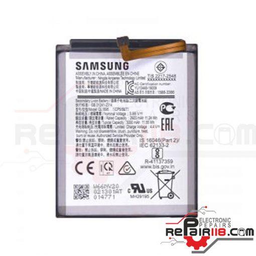 باتری گوشی Samsung Galaxy A01