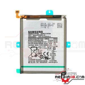 باتری گوشی Samsung Galaxy A71