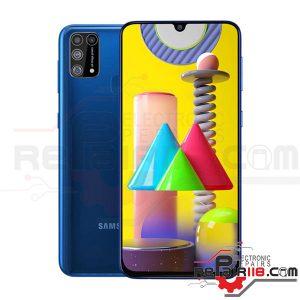 تاچ و ال سی دی گوشی Samsung Galaxy M31