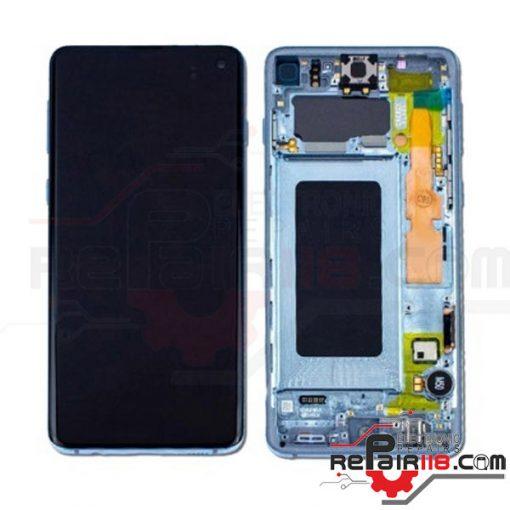 تاچ-و-ال-سی-دی--Samsung-Galaxy-S20
