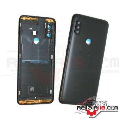 درب پشت گوشی شیائومی Redmi Note 6 Pro
