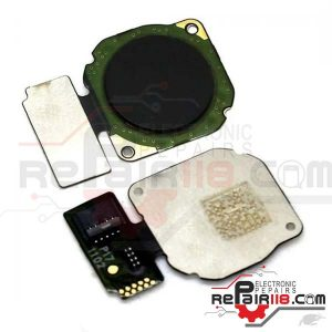 دکمه-اسکنر-اثرانگشت-گوشی-هواوی-Nova-4