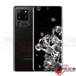 گلس ال سی دی گوشی سامسونگ Galaxy S20 Ultra