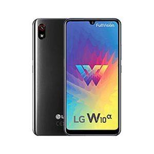 گوشی ال جی W10 Alpha