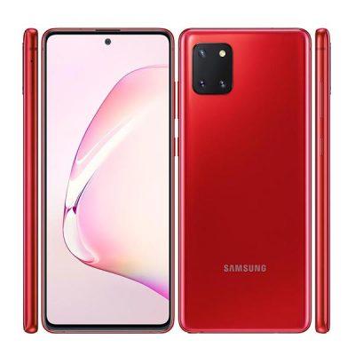 گوشی سامسونگ Galaxy Note10 Lite