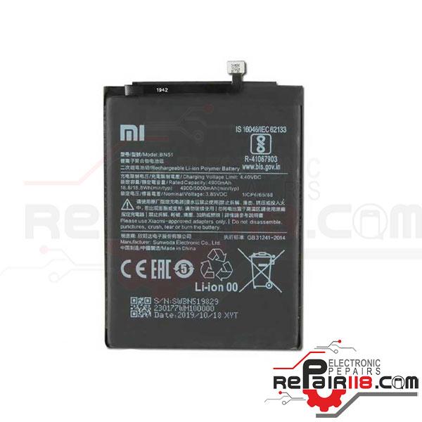 باتری Redmi 8A Dual