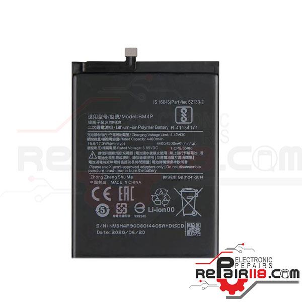 باتری Redmi K30