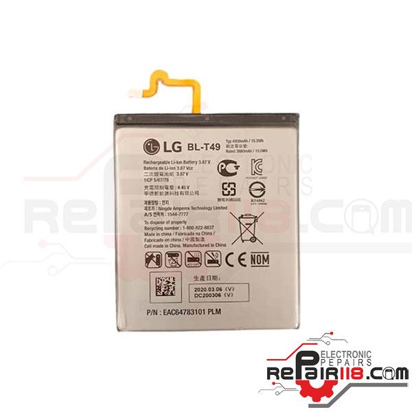 باتری ال جی k51s