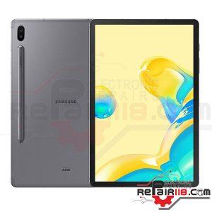 تاچ و ال سی دی تبلت Galaxy Tab S6 5G