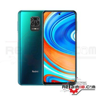 باتری-گوشی-شیائومی-Redmi-Note-9-Pro-Max
