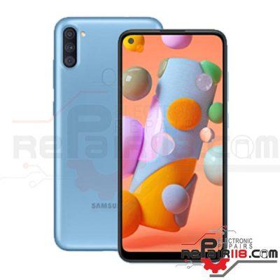 تاچ و ال سی دی گوشی Samsung Galaxy A11