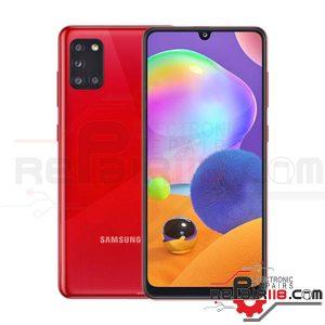 تاچ و ال سی دی گوشی Samsung Galaxy A31