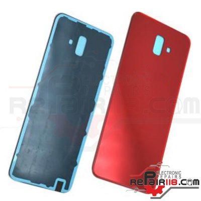 درب پشت Samsung Galaxy J6 Plus