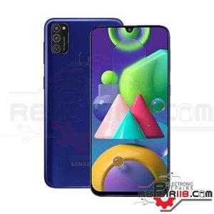 گلس گوشی Samsung Galaxy M21