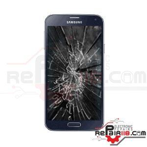 گلس ال سی دی گوشی سامسونگ Galaxy S5 Neo