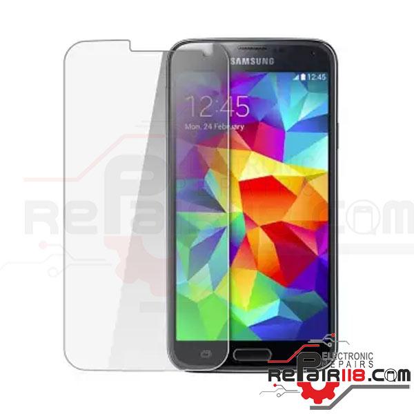 گلس ال سی دی گوشی سامسونگ Galaxy S5 Plus