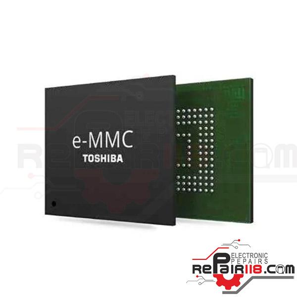 تعویض هارد شیائومی Redmi Note 6 Pro