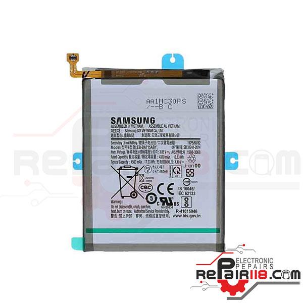 باتری Galaxy A71 5G