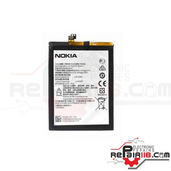 باتری گوشی Nokia C2