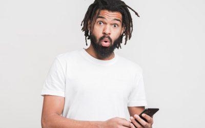7 اشتباهی که گوشی شما را به فنا می دهد؟