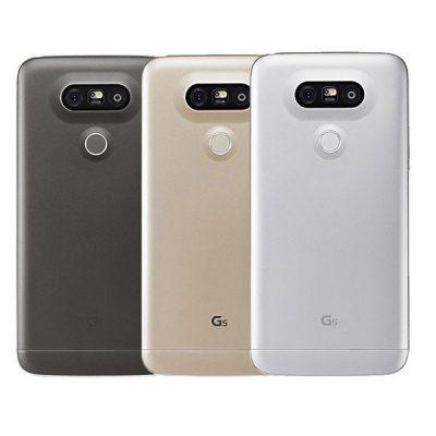 ال جی سری G5