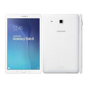 تبلت سری Galaxy Tab E