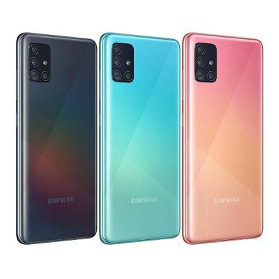 سامسونگ سری Galaxy A50