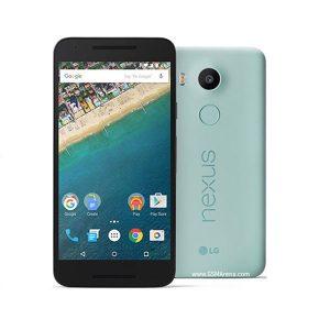 گوشی ال جی Nexus 5X