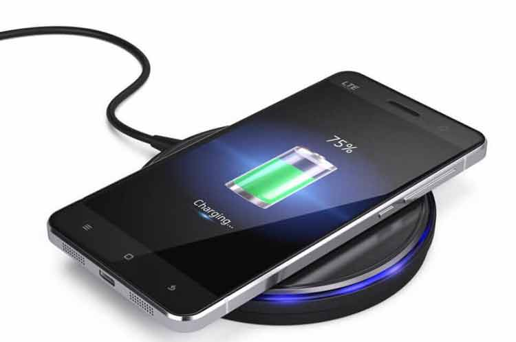 Phone battery care