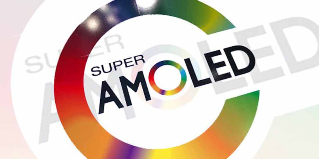صفحه نمایش Super AMOLED چگونه کار می کند؟