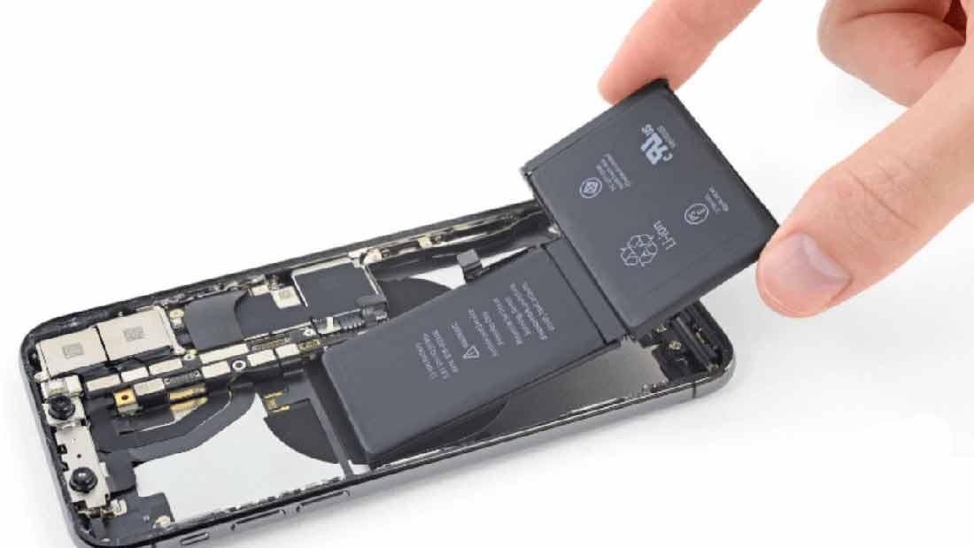 انواع باتری موبایل