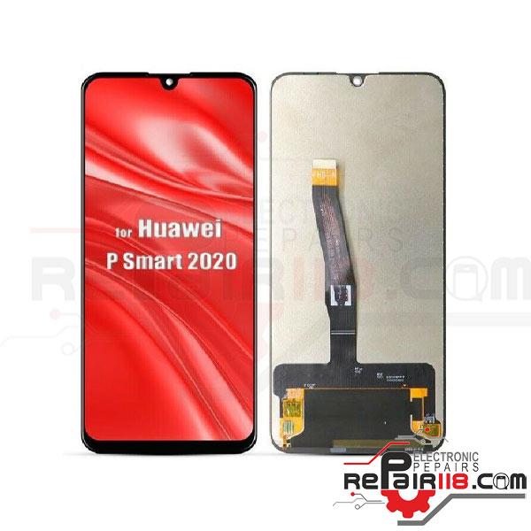 تاچ و ال سی دی گوشی p smart 2020