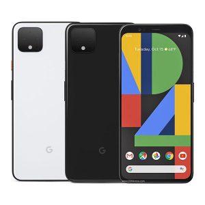 گوگل سری 4 Pixel