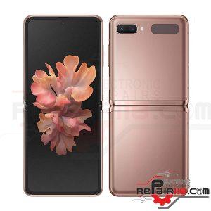تاچ-و-ال-سی-دی-گوشی-سامسونگ-Galaxy-Z-Flip-5G